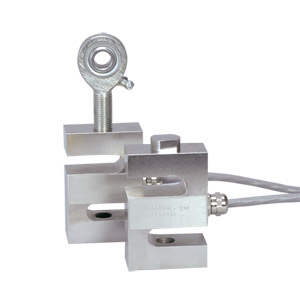 Stainless steel S Beam Load cell | LCM101 and LCM111 Series