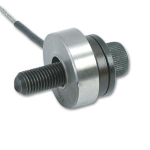 celle di carico a rondella, misurano la  forza di compressione del bullone da 0-1kN a0-200kN | Serie LCMWD