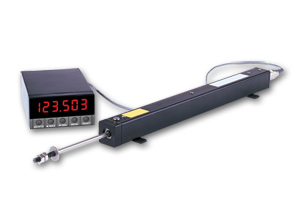 LP801 Potenziometri lineari. | Serie LP801