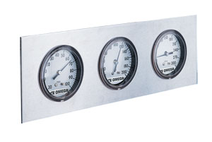 Commercial Panel Gauges, Type P | PGP