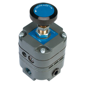 Precision Air Pressure Regulator | PRG200 Series