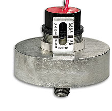 Low Pressure/Vacuum Switches | PSW-680 Series