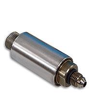Thin Film Cryogenic Pressure Transducer -196C Liquid Nitrogen | PX1005