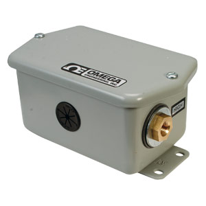 Wet/Wet Low Differential Pressure Transmitter   PX154