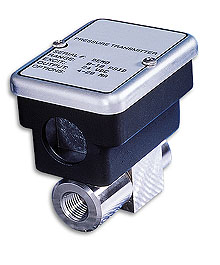 Low Differential Pressure Transducers, Wet/Wet | PX2300