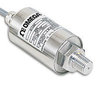 Pressure Transmitter   PX305 and PX315