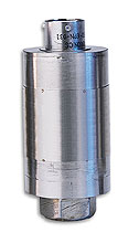 High Temperature Transducer, Rugged All Stainless Steel Design | PX32B1