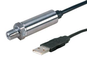 Trasduttore di pressione. | Serie PX409 USB