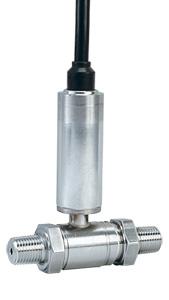 Trasduttori in silicio con lavorazione micrometrica Modelli secco/umido per pressione differenziale | Serie PX409