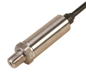 Trasduttori ad alta precisione, in silicio microlavorato, per la misura della pressione barometrica. | Serie PX409