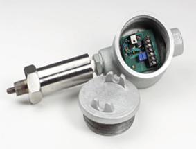 Ultra High Pressure Transmitter, Lightning Protected Head Style | PX91-IC
