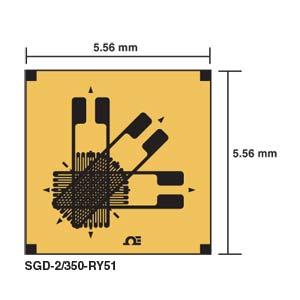 SGD_TRIAXIAL Misuratore di deformazione di precisione |