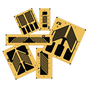 misuratore di deformazione per trasduttore.misuratori dello sforzo tangenziale e di coppia a singola deformazione |