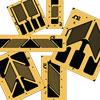 Estensimetri per applicazioni di torsione o taglio