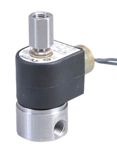 SV130 SERIES 2-Way General Purpose Solenoid Valves | SV130 Series