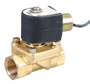 2-Way Steam Solenoid Valves Direct Lift | SV230 Series