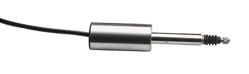 LD500: trasduttori di misurazione CC di precisione LVDT per il controllo qualità o strumentazione per l'automazione