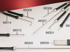 Sonde di superficie/ad inserimento. | Serie 88000