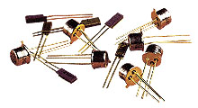 Solid State Temperature Sensors | AD590 Series
