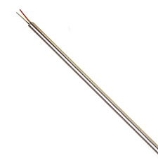 Mineral Insulated Metal Sheath Thermocouple Probes with Bare Leads | BLMI Series