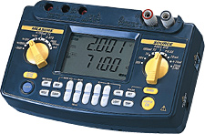 Calibrator Simulator | CA71