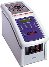 Dry Block Calibrator with RS232 Communications and Software | CL-700A Series