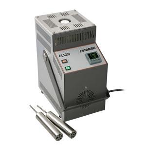 Calibratore a blocco secco per le alte temperature. | CL1201