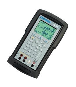 Calibratore multifunzione con  funzione di documentazione portatile ad elevata precisione. | CL310