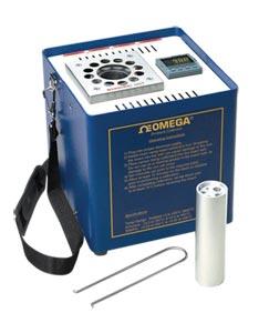 Calibratore portatile a blocco secco. | CL-355A
