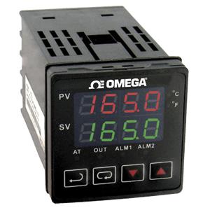 Regolatore di temperatura 1⁄16 DIN. | Serie CN740.