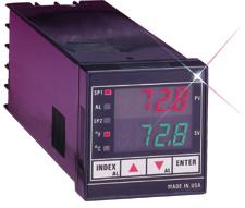 1/16 DIN Temperature PID Controller   CN76000