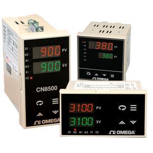 Universal Temperature/Process Controllers | CN8541TC-R1