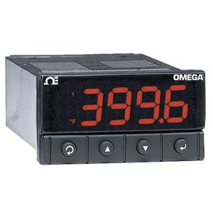 Regolatori / Dispositivi di controllo PID di temperatura/di processo  e di deformazione a 1⁄32 DIN. | Serie CNi32