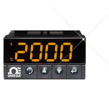 Regolatori / Dispositivi di controllo PID di temperatura, processo e deformazione ⅛ DIN ultra-compatti. | Serie CNi8C