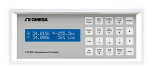 Cryogenic Temperature Controllers | CYC325