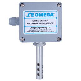 Sensore di temperatura robusto e resistente agli agenti atmosferici. | EWSE