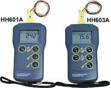 HH601A_HH602A_HH603A Discontinued  | HH600A Series