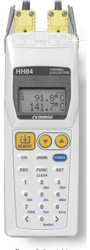 Thermometer/Datalogger | HH80 Series