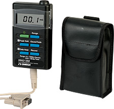 EMF Tester with Data Logging | HHG1392