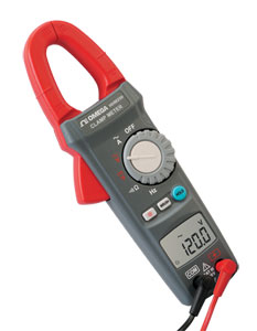 Clamp Meter   HHM250
