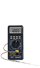 Digital thermocouple multimeter | HHM29