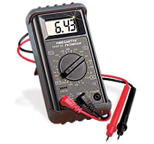 Portable high performance low cost Multimeter | HHM90 Series