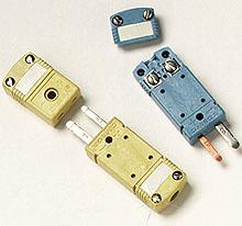 Connettori in miniatura con nucleo in ferrite. | Serie  HMPW/HFMPW