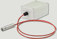 Trasmettitori di temperatura/ umidità ad alta temperatura  | Serie HX15