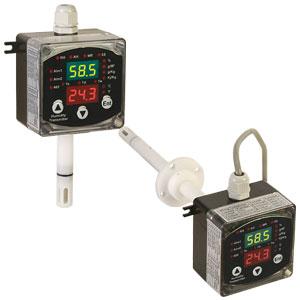 Humidity/Temperature Transmitter | HX400 Series