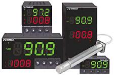 Regolatore di temperatura digitale e di umidità | Serie DPiTH