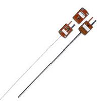 Termocoppie a facile disconnessione con connettori mini. | Serie MQSS