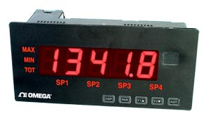 Large Display Meter |