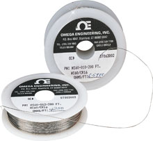 Nickel-Chromium Alloy Resistance Heater Wire - Order online | NI60