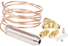 Cooling Jacket Kit for OS36 and OS36-2 Infrared Thermocouples | OS36-APC